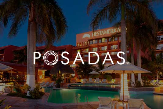 Posadas resort marketing campaign example