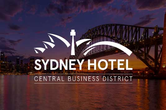 Sydney hotel marketing example