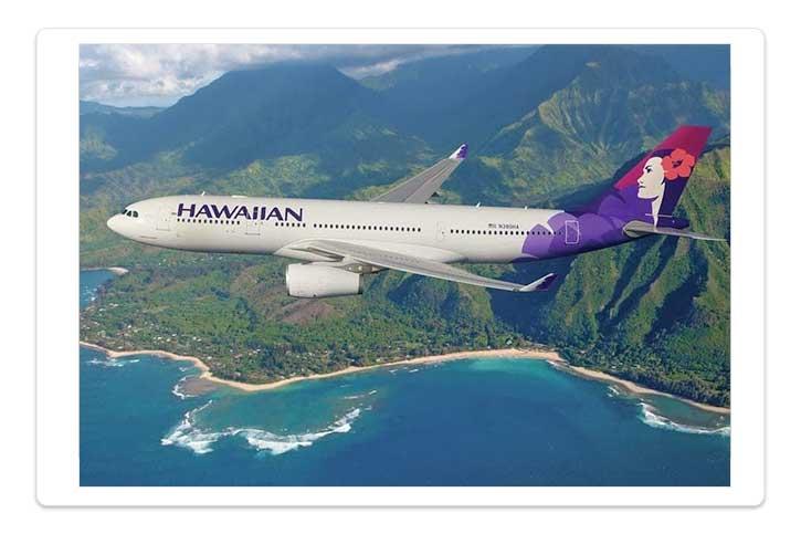 Hawaiian Airlines marketing case study