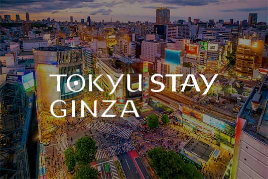 tokyu stay hotel marketing campaign example