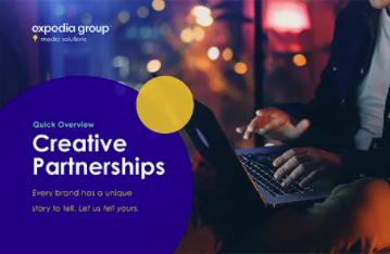 Creative Partnerships guide