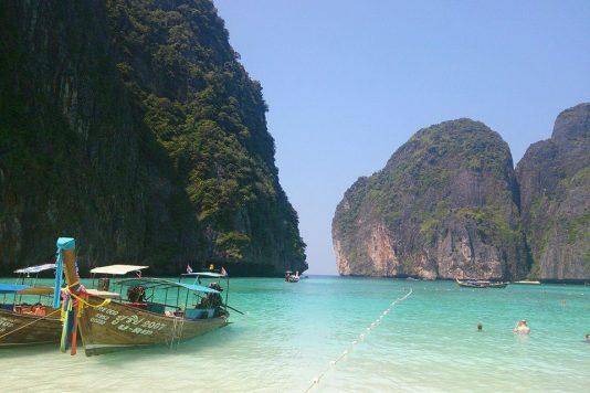 Sustainable Travel Thailand