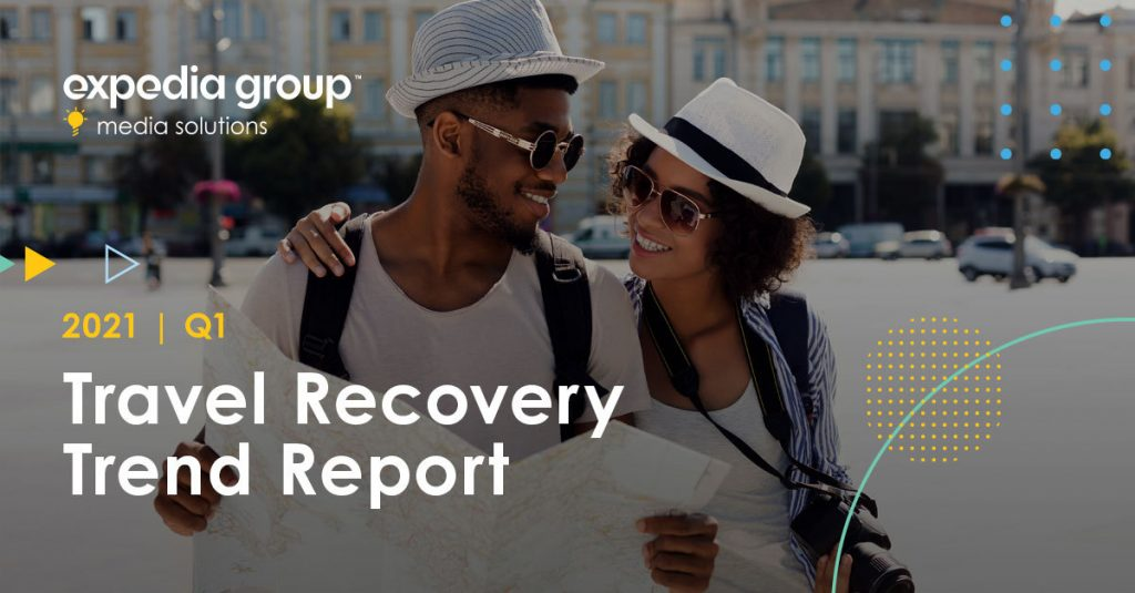 Travel Recovery Trend Report Travelers Returning