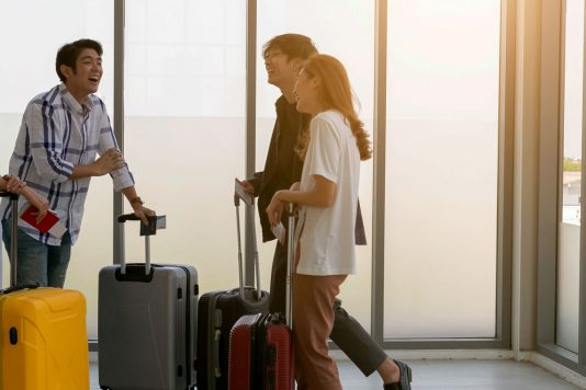 Q2 Travel Recovery Trend Report