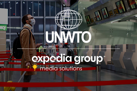 UNWTO & Expedia Group webinar