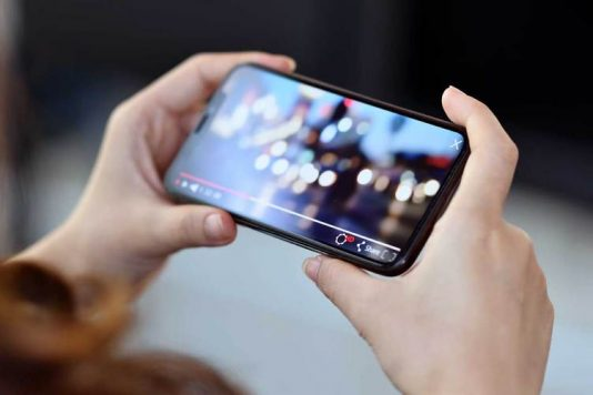Consumer Time Spent Digital Mobile