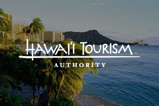 hawaii tourism authority facial recognition marketing campaign