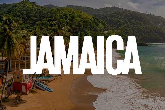 Jamaica Tourism Board marketing campaign