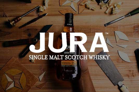 Jura marketing campaign