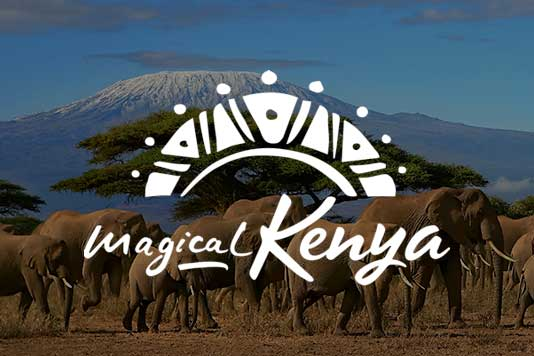 Kenya tourism board campaign