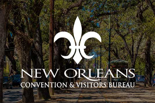 New Orleans disaster recovery marketing campaign