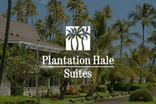 Luxury Hawaiian hotel marketing campaign example