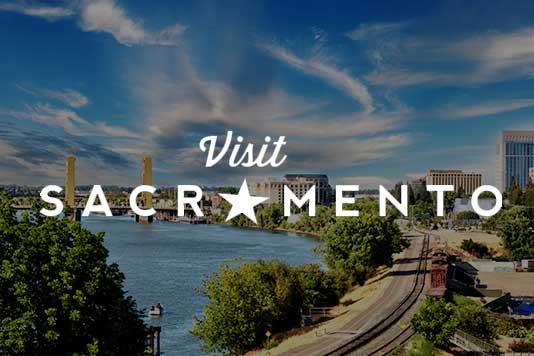 visit Sacramento marketing campaign example