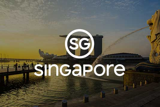 Singapore Tourism Board Passion Made Possible marketing campaign