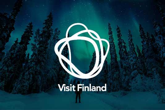visit finland DMO marketing campaign example